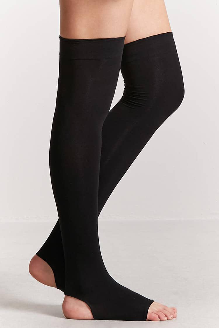 85db4f2f6 Thigh High Socks Forever 21 - Image Of Sock Imagecool.Co