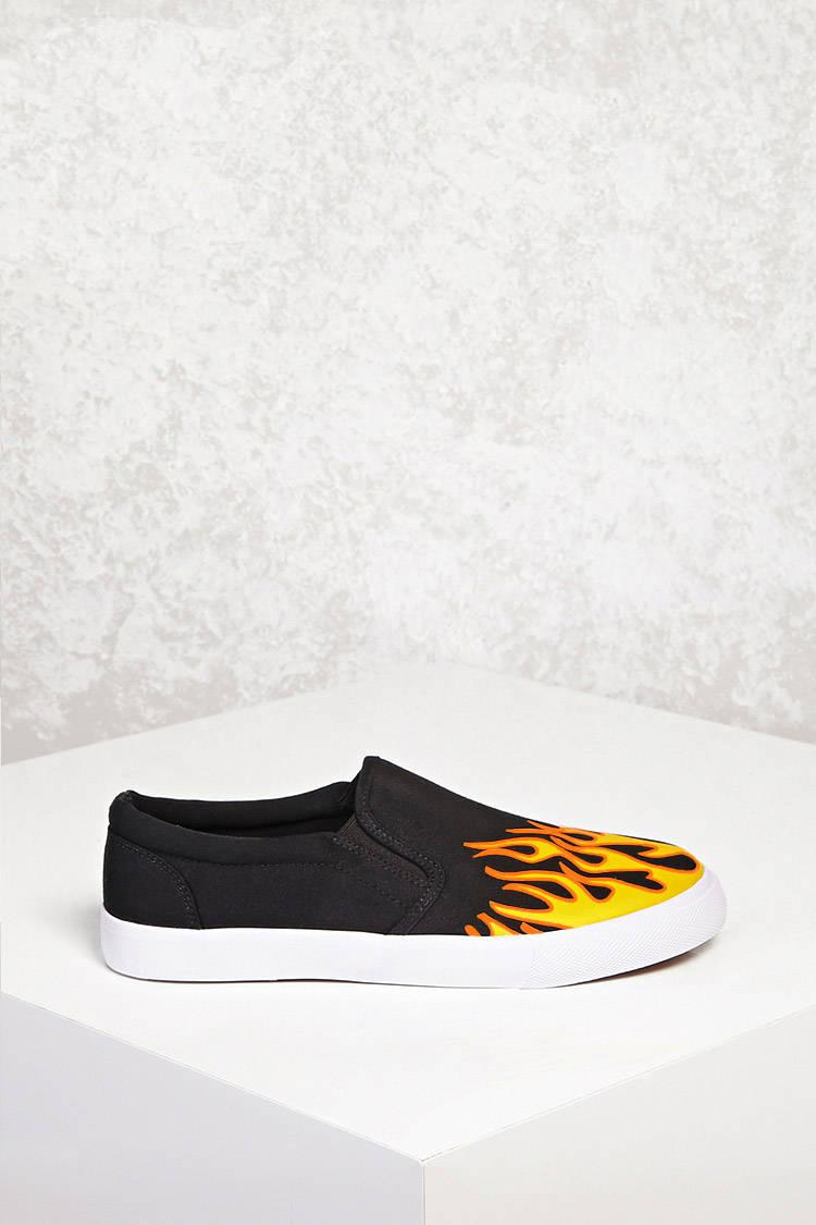 Gallery. Women's Slip On Sneakers