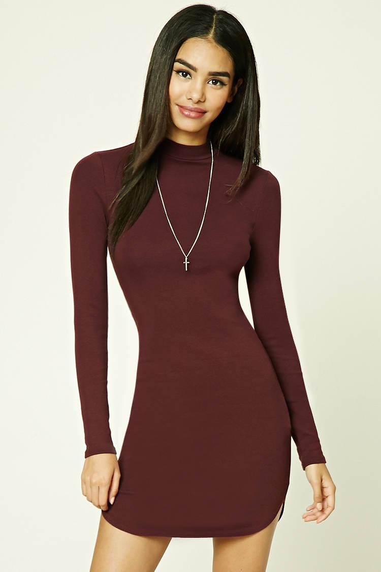 89b149b8212 Bodycon Dresses At Forever 21