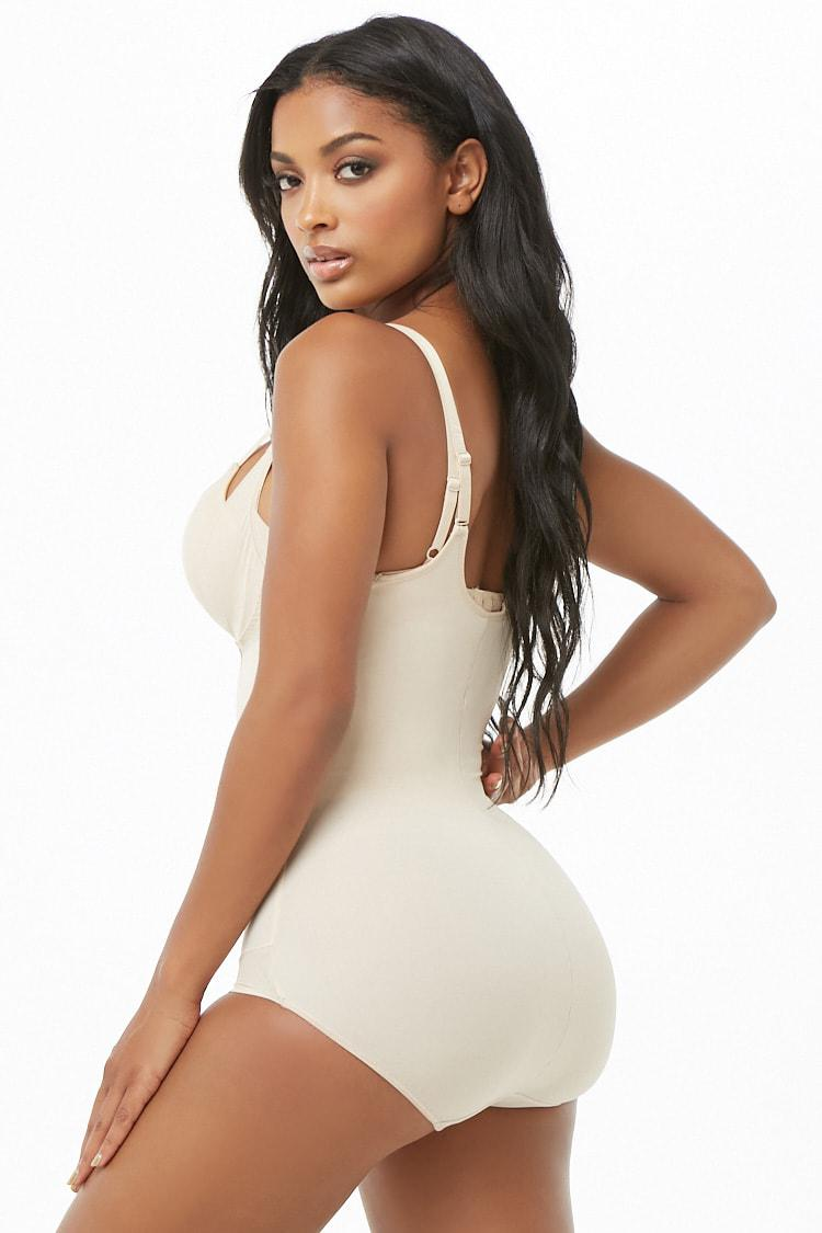 00a8846cebf7 Forever 21 - Natural Maidenform Shapewear Lingerie - Lyst. View fullscreen