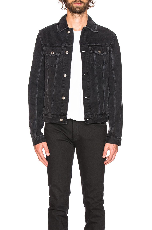 3d121c46e5 Ksubi. Men s Classic Jacket ...