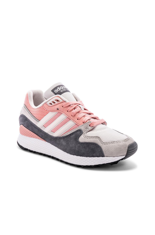 0c9a00f51f6e Lyst - adidas Originals Oregon Ultra Tech in Pink