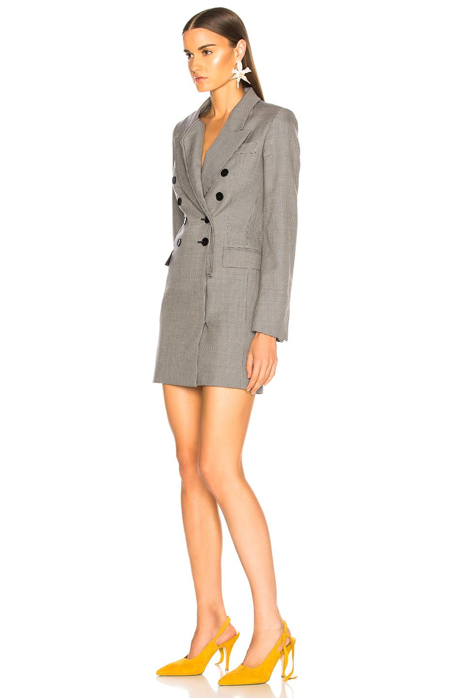 7bd28c7dac93 Stella McCartney Alison Double Breasted Blazer Dress - Lyst