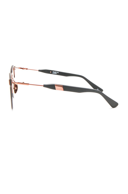 Westward Leaning Mirrorcake 3 Sunglasses