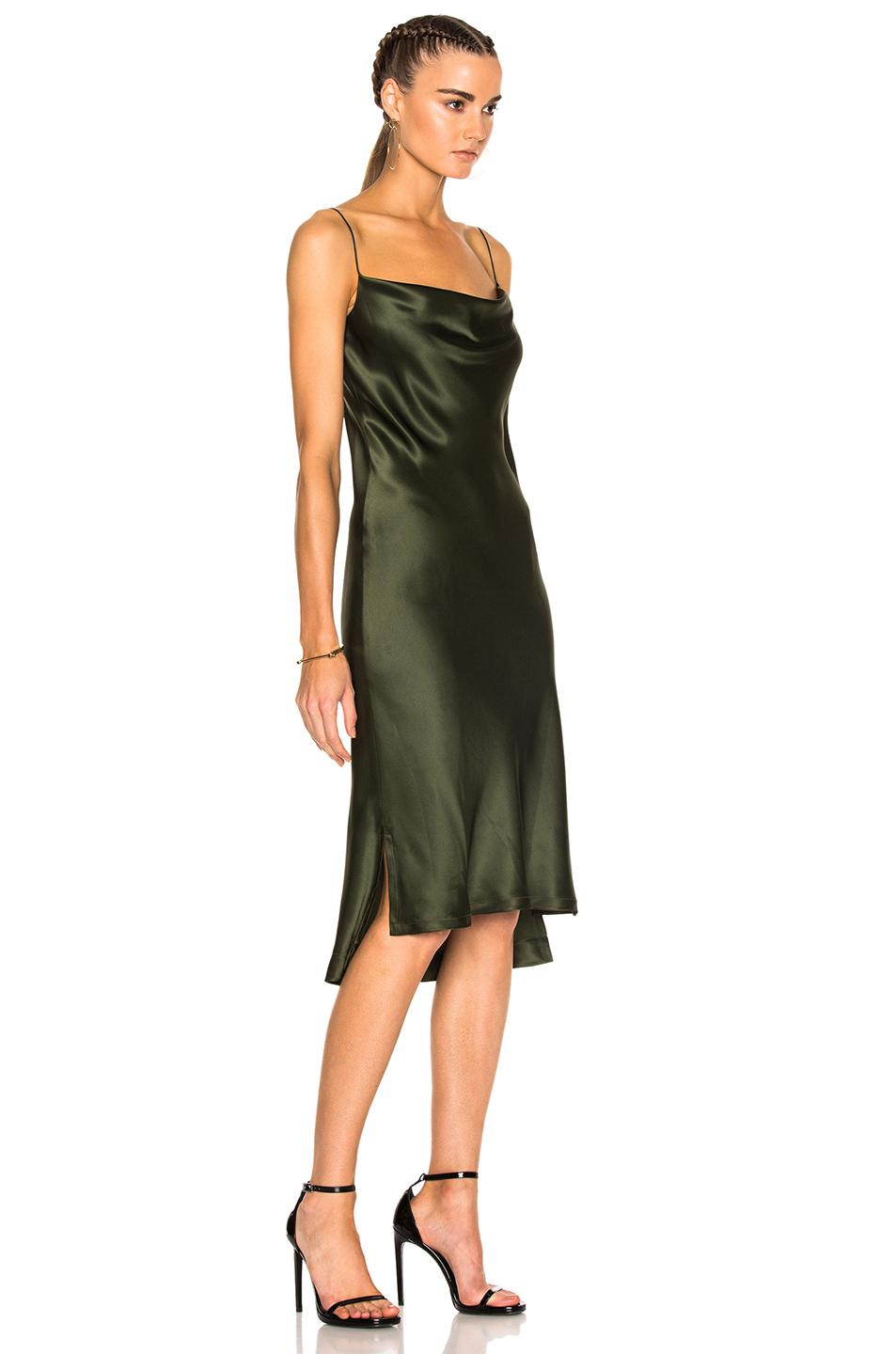 various colors popular stores best place 8 Stunning Slip Dresses You Can't Say No to