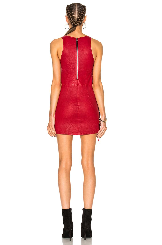 Lyst Rta Fifi Dress In Red