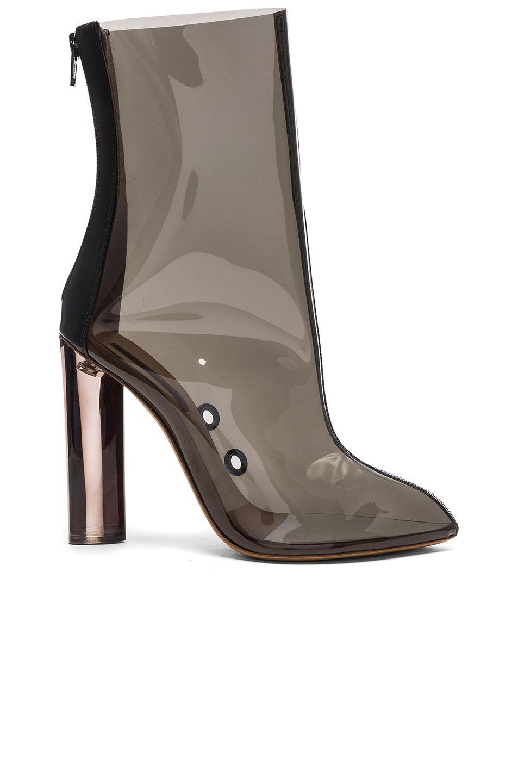 Cool YEEZY Season 1 Womenu2019s Black YEEZY 950 Boots | Galyshoe