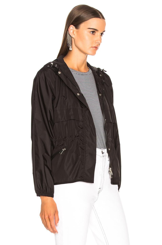 Lyst Moncler Jais Giubbotto Jacket In Black