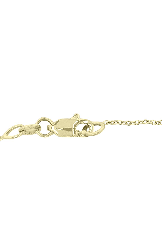 Carbon & Hyde Trojan Choker Necklace in Metallics b9GLML