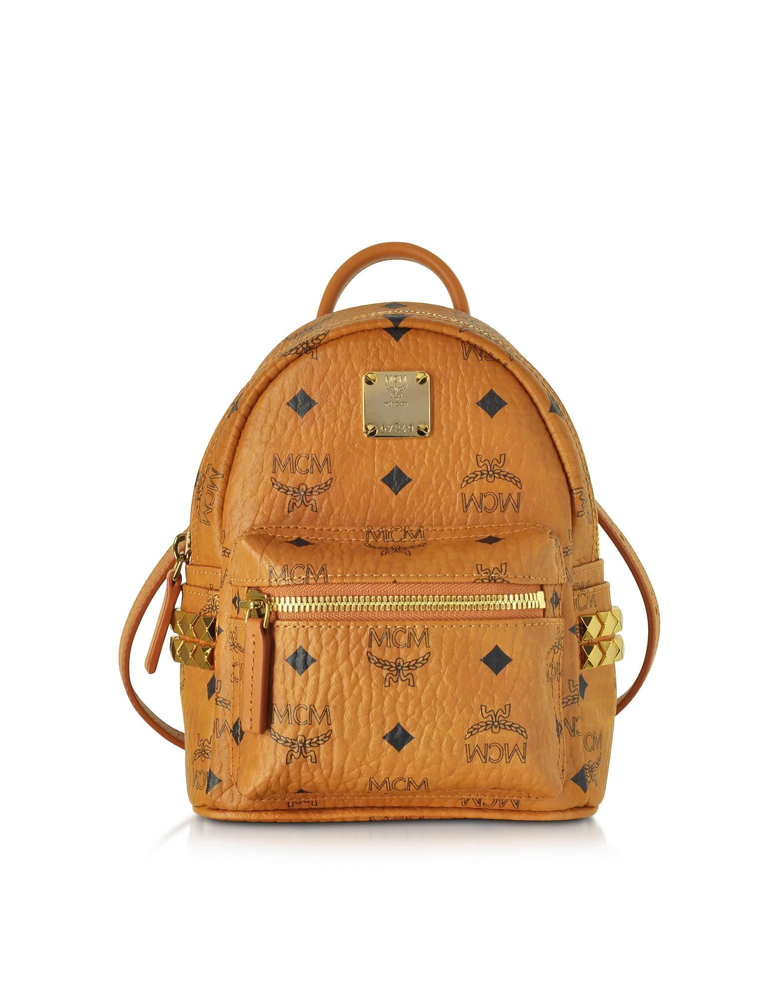 MCM Handbags, Stark Bebe Boo XMN Backpack