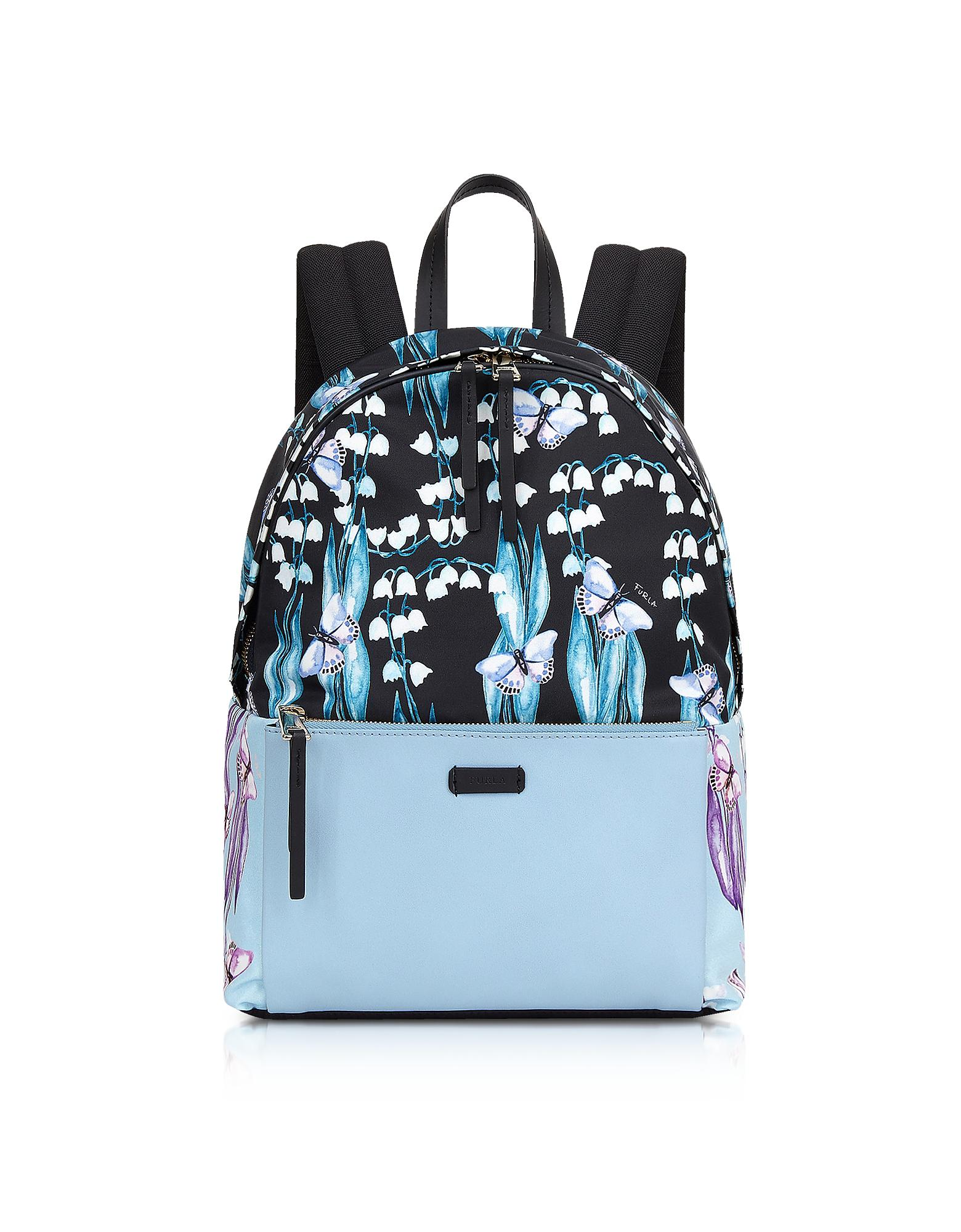 e6cd0ed2a490 Small Backpack Shoulder Bag- Fenix Toulouse Handball