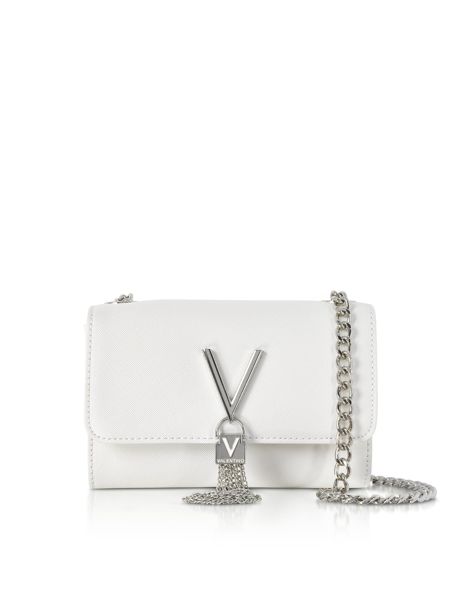 Eco Leather Divina Mini Shoulder Bag