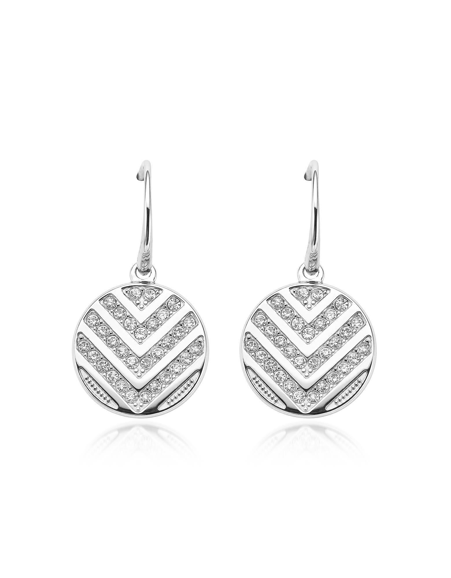 Fossil Women's Earrings JF02668040 f6KETYlJ