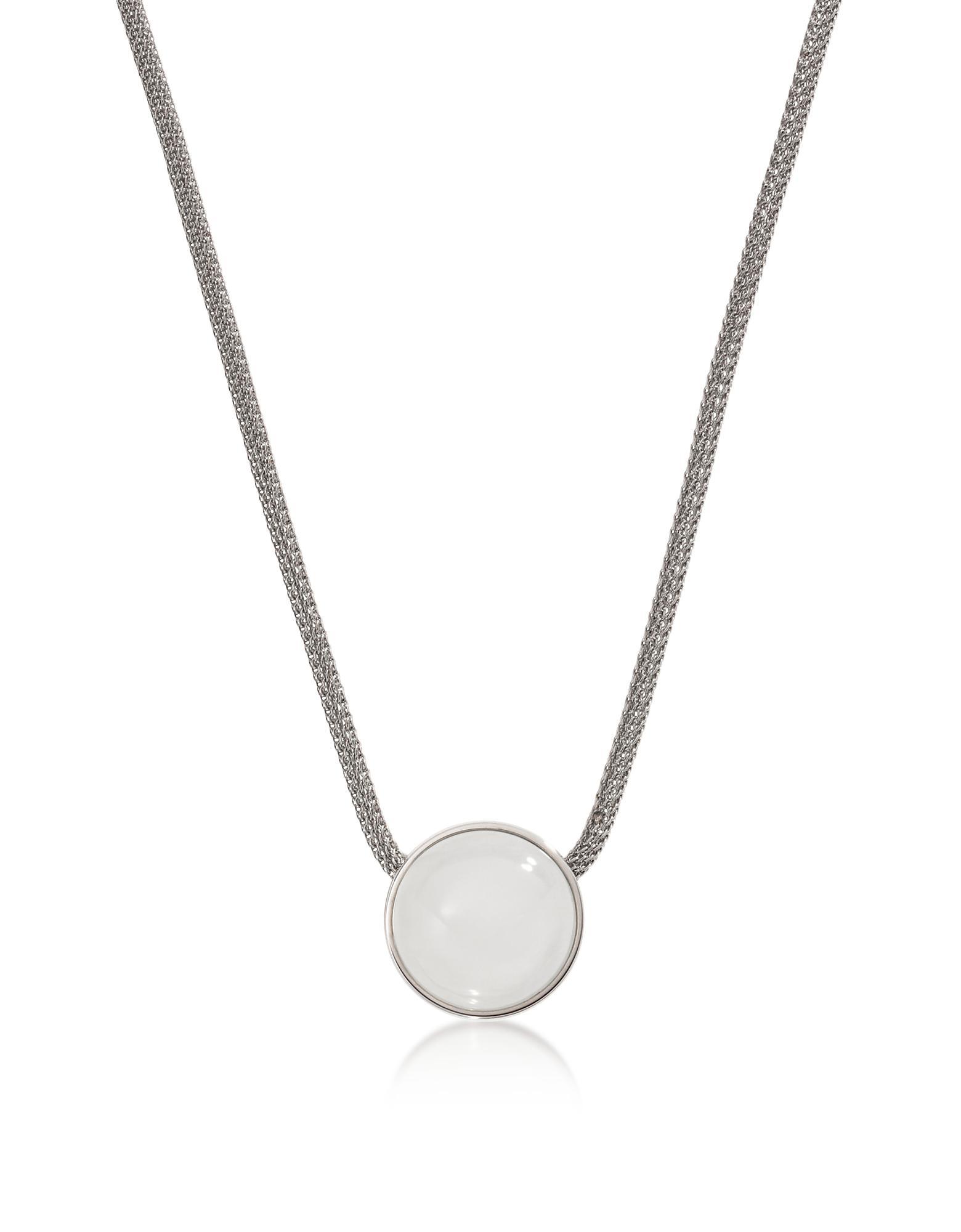 Skagen Women's Silver Necklace SKJ0833040 C9WsDwx