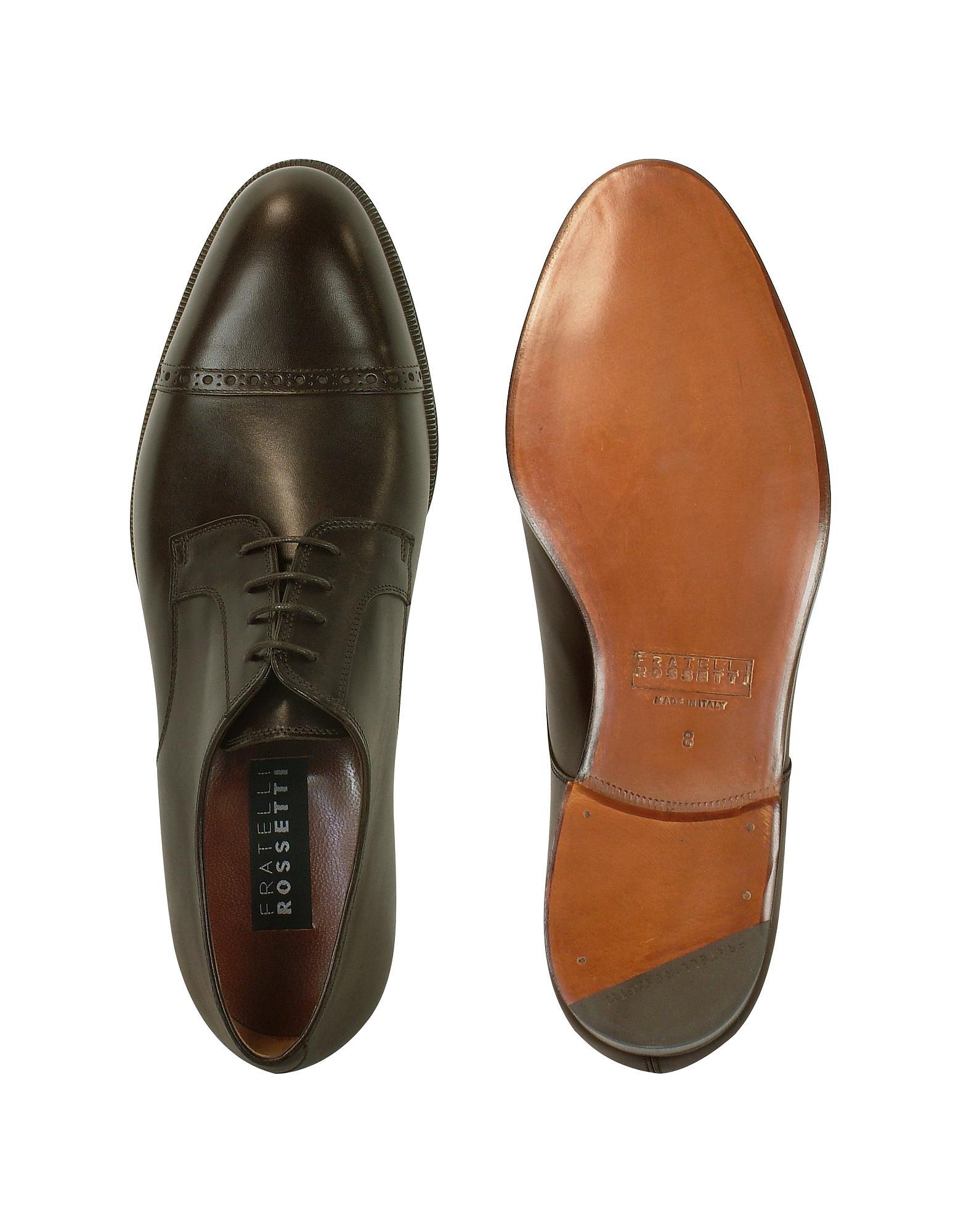 Fratelli Rossetti Shoes Uk