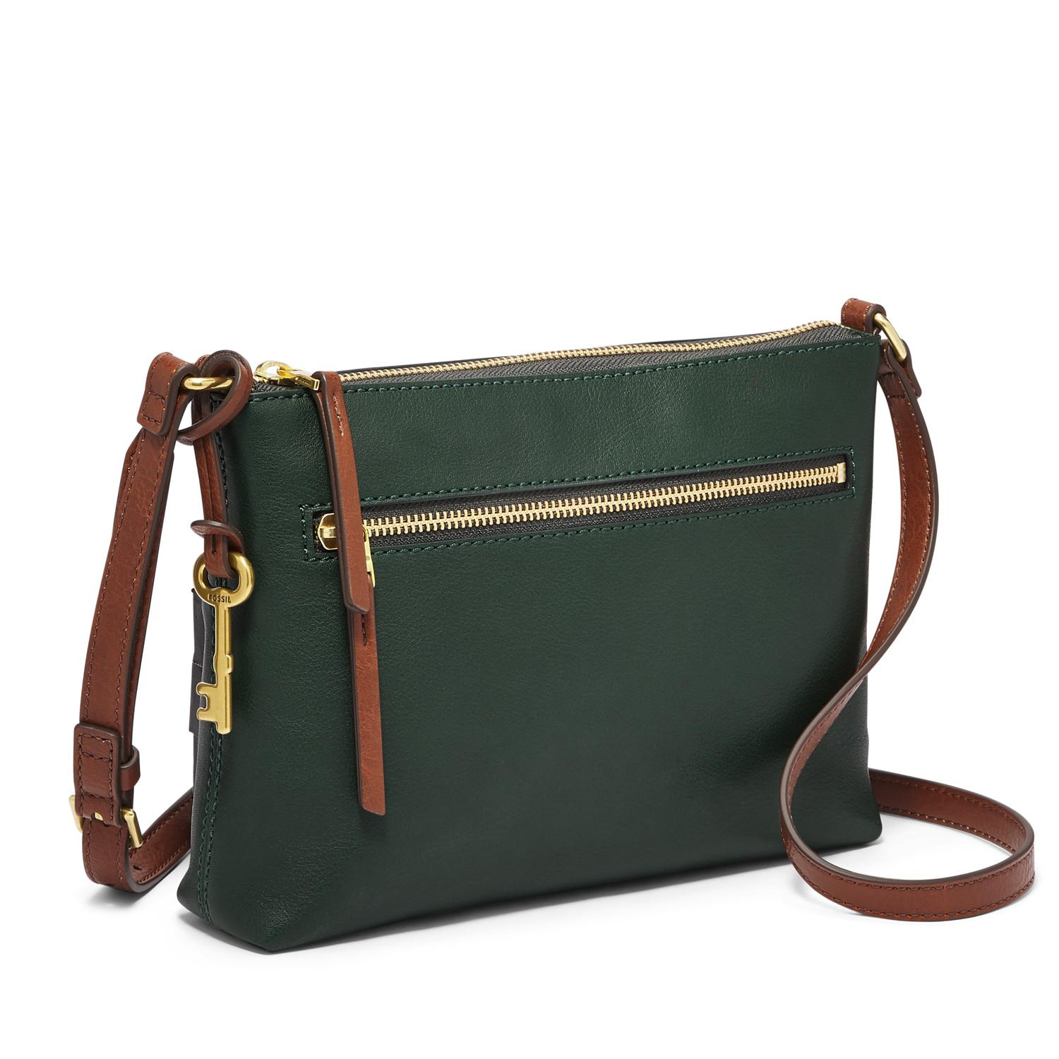 separation shoes best cheap the sale of shoes Fiona E/w Crossbody Handbags Spruce