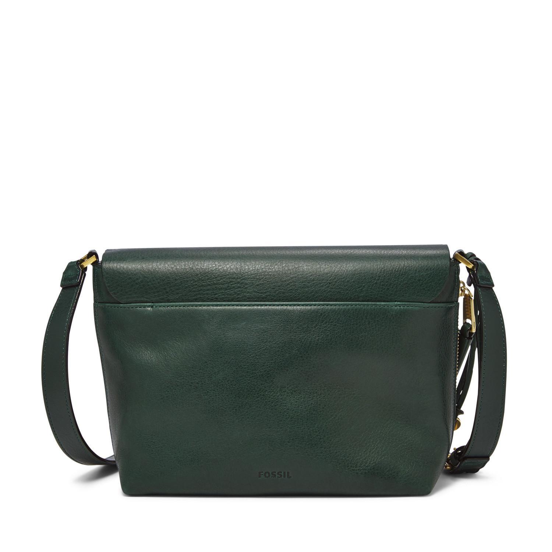 run shoes clearance prices aliexpress Maya Small Flap Crossbody Handbags Spruce