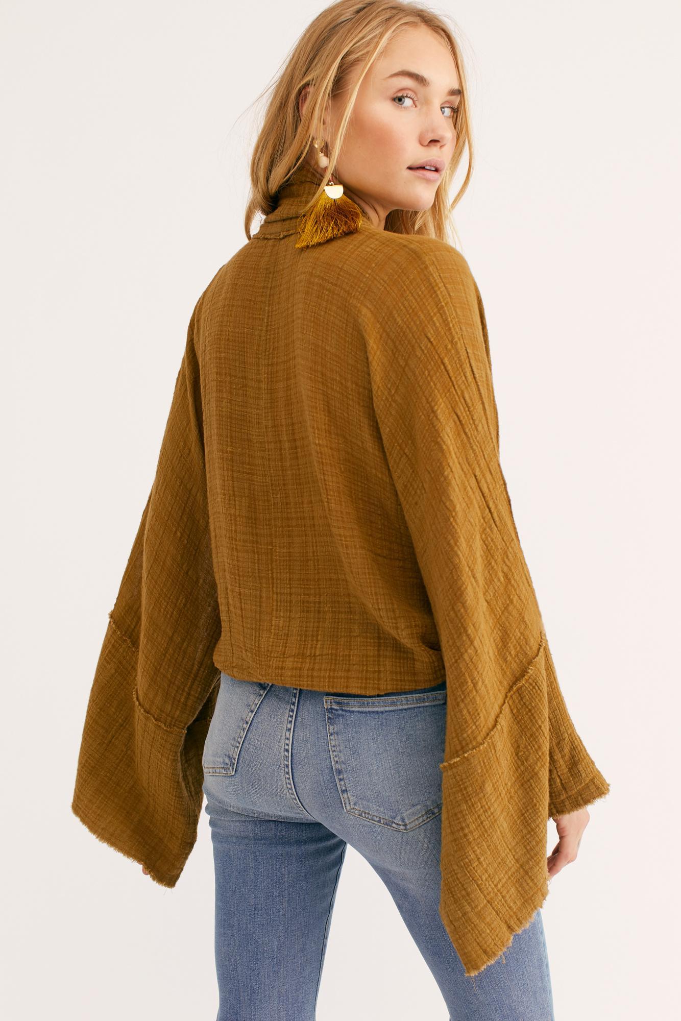 FP One Azalea Kimono | Kimono style tops, Style, Free