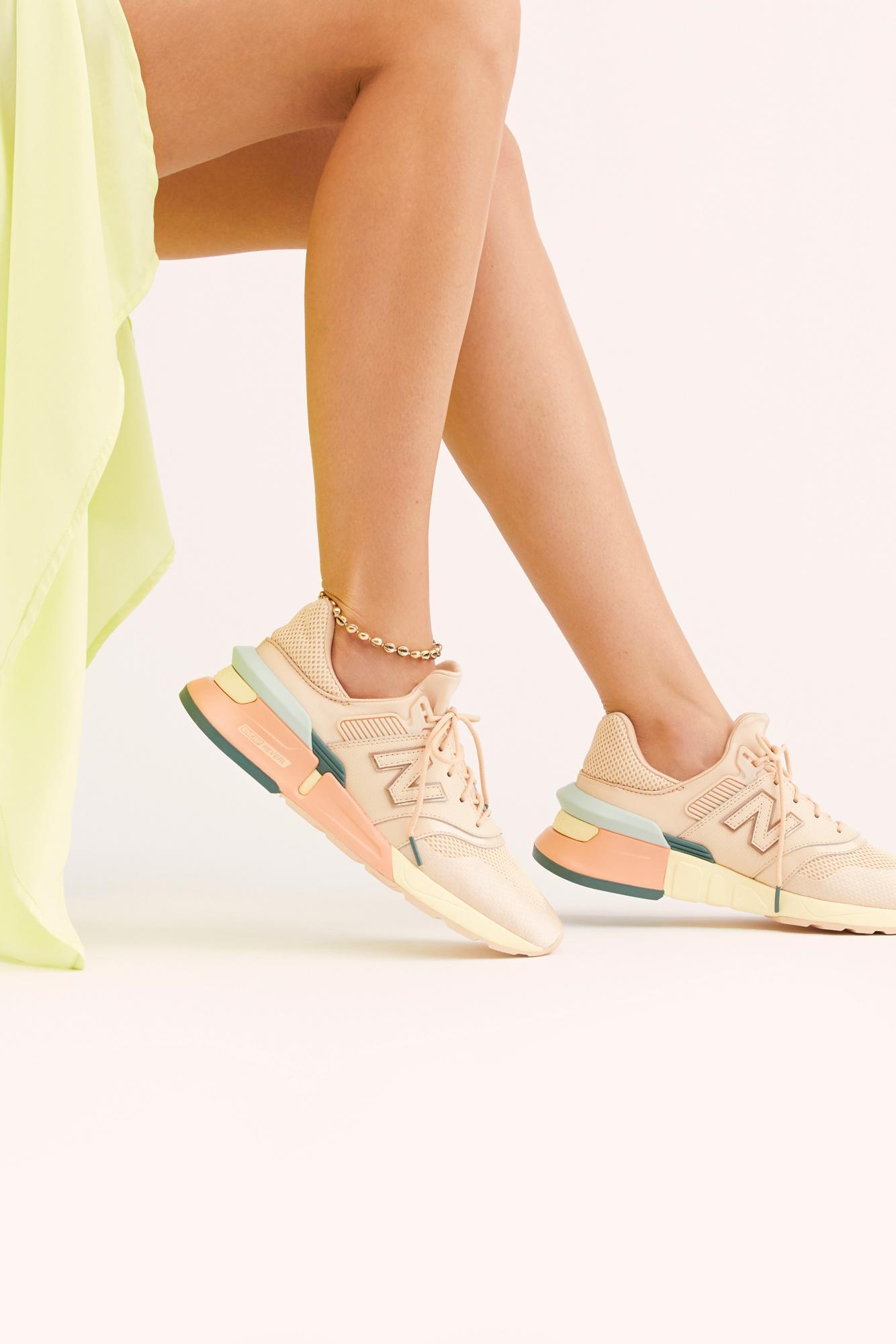 new balance femme 997 sport
