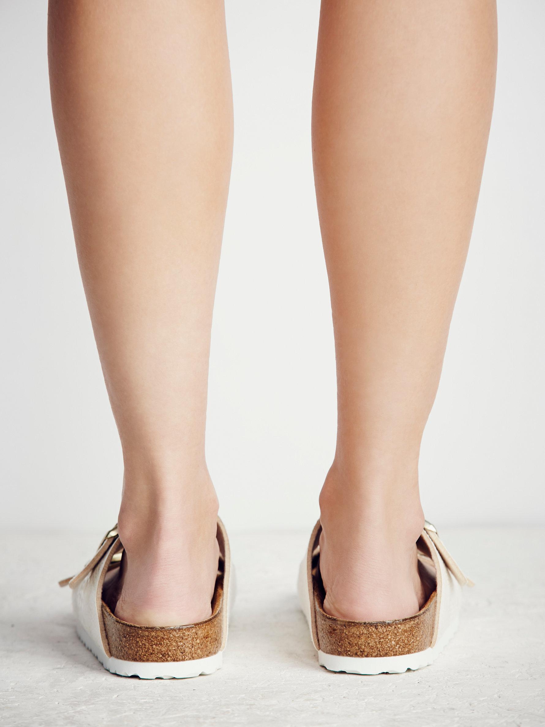 Burnetie Shoes Sizing