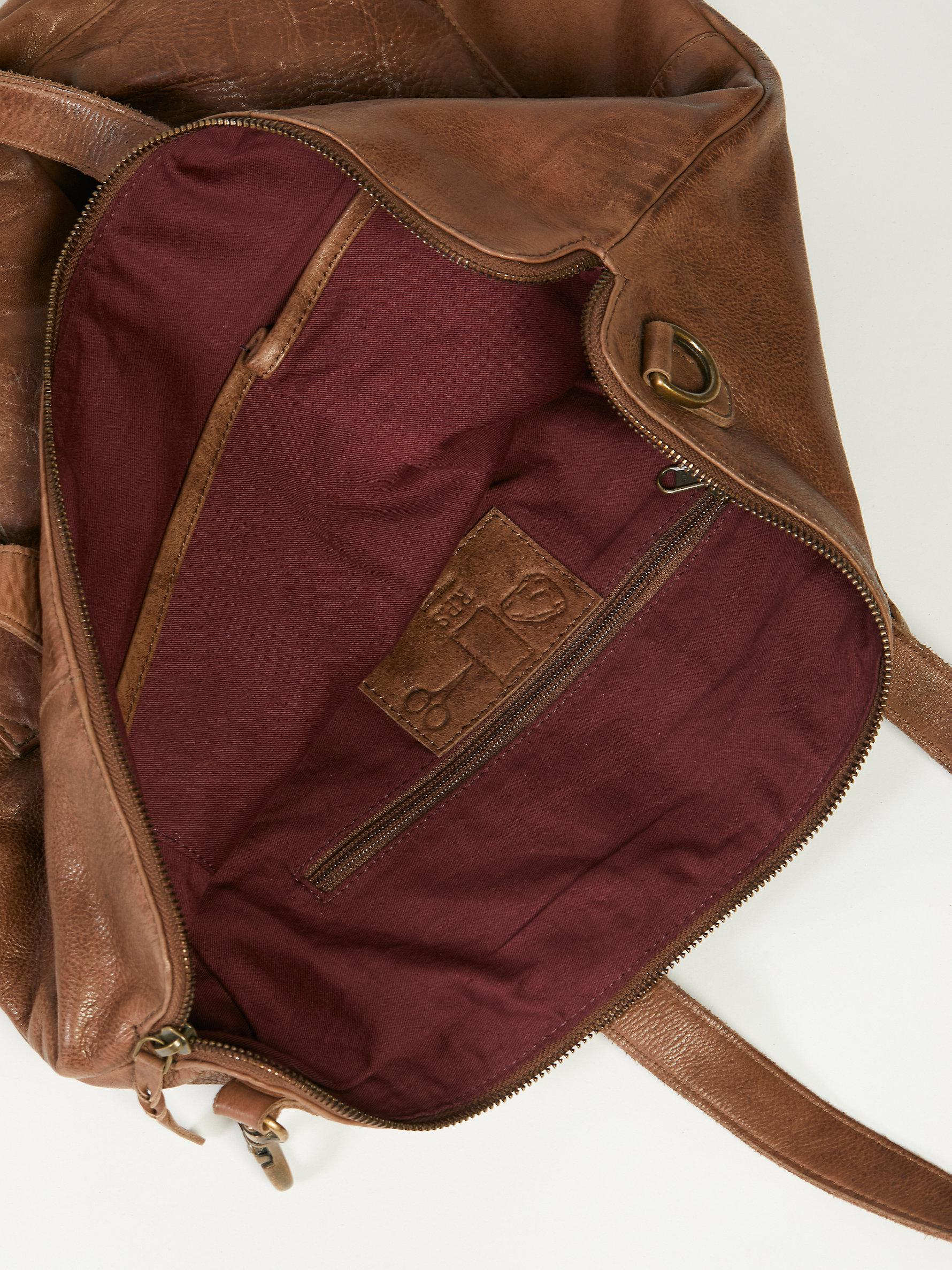 Lyst - Free People Accessories Bags Backpacks   Messengers Calista ... 27346f4f26