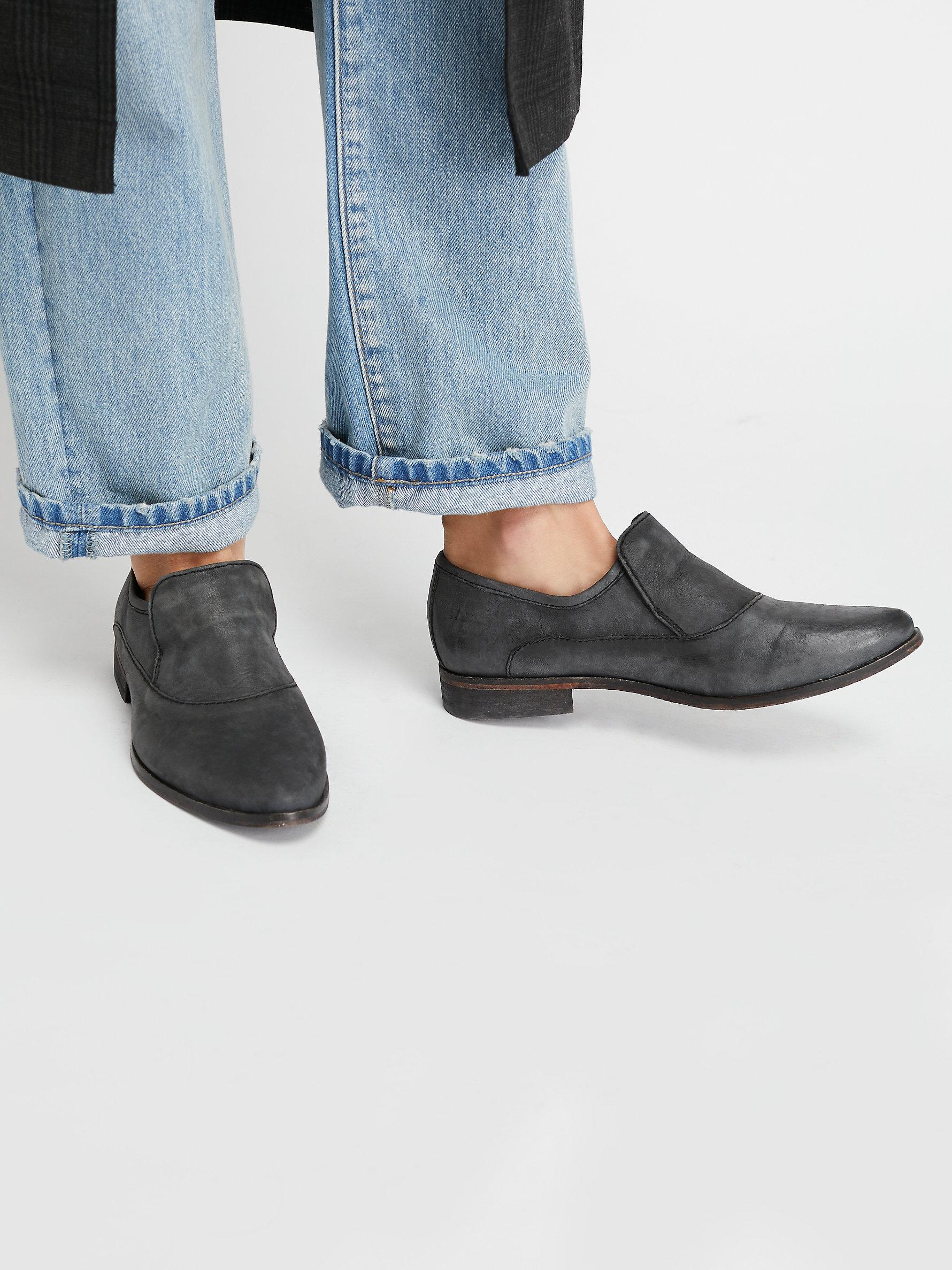 Free People Women's Brady Loafer