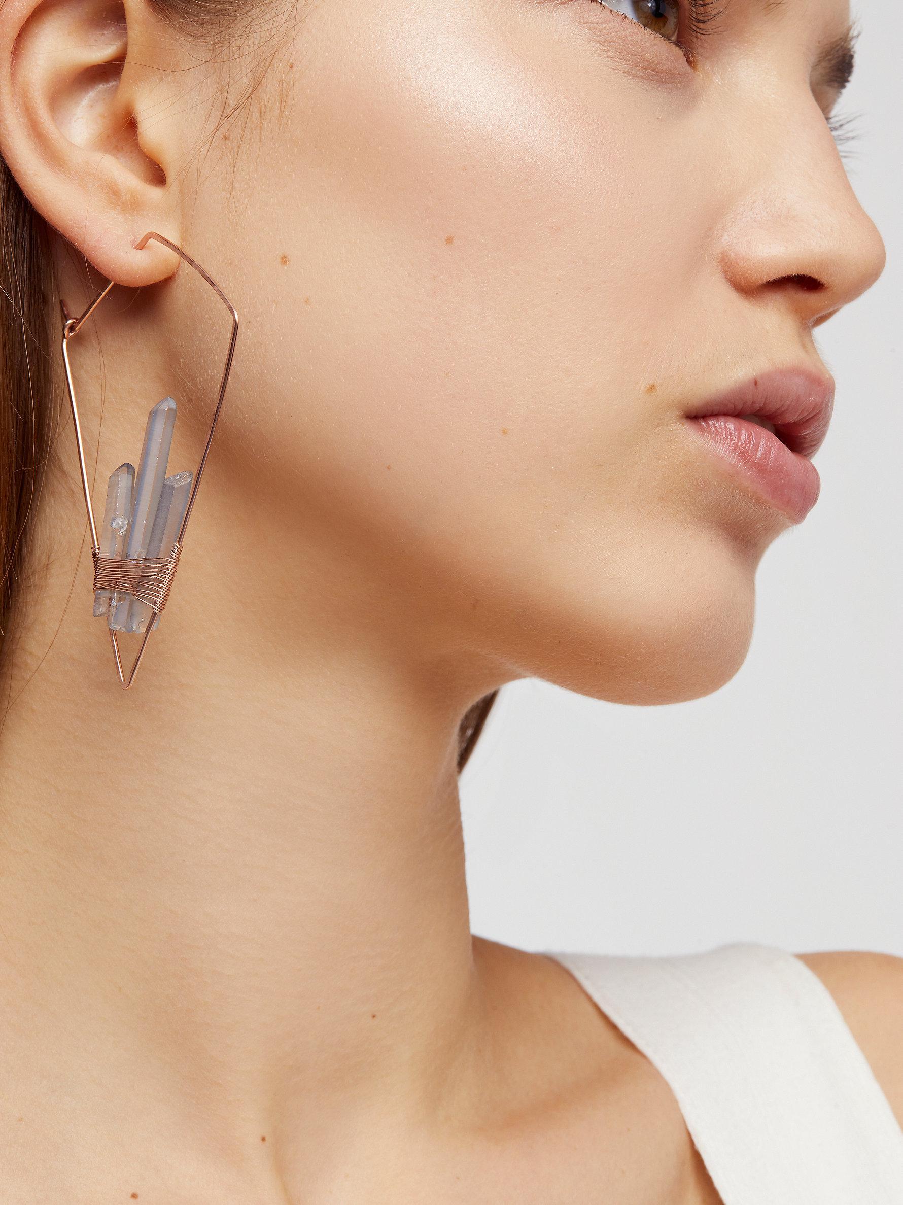 Get Free People Earrings PNG