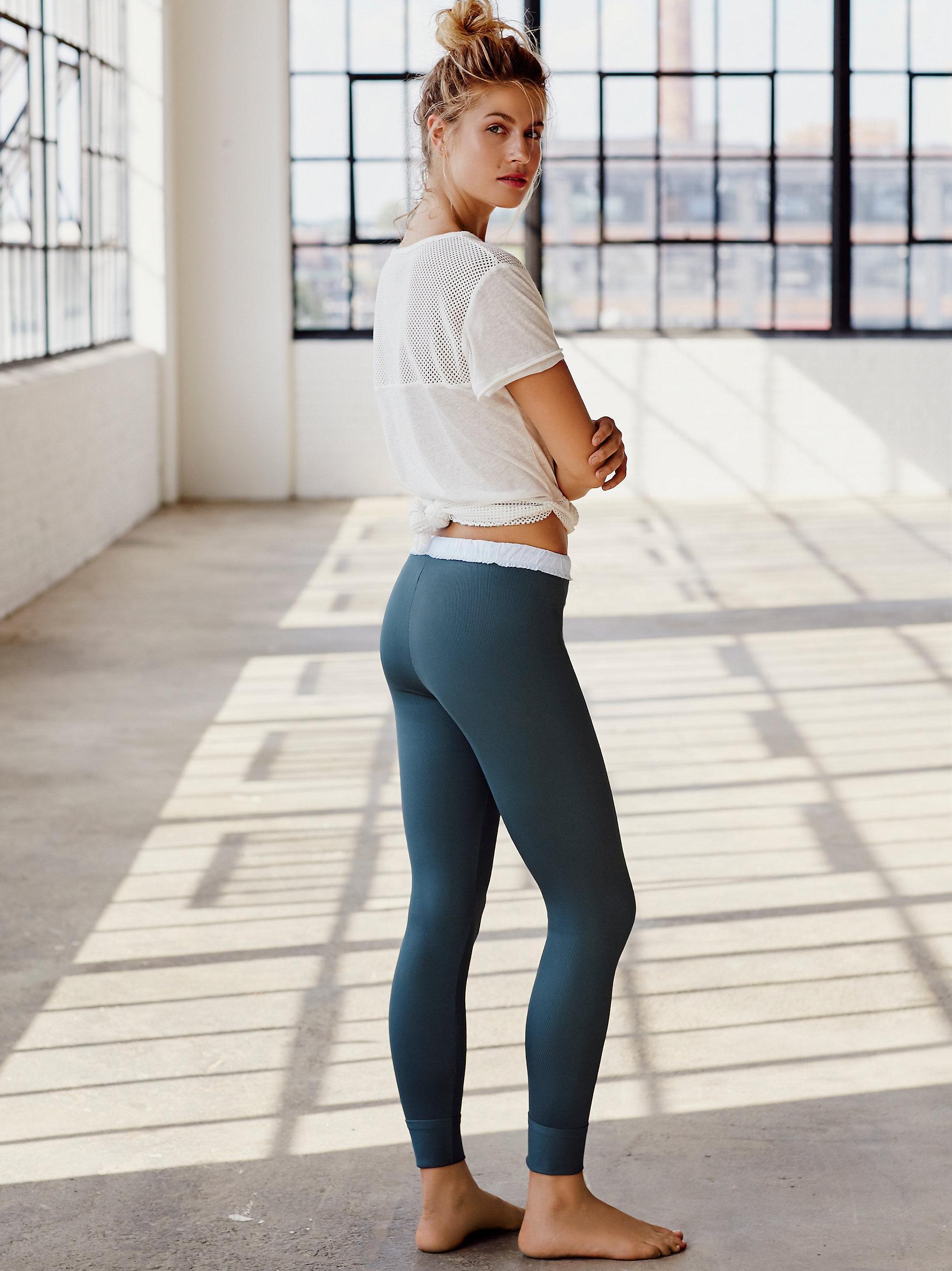 Skinny Runner