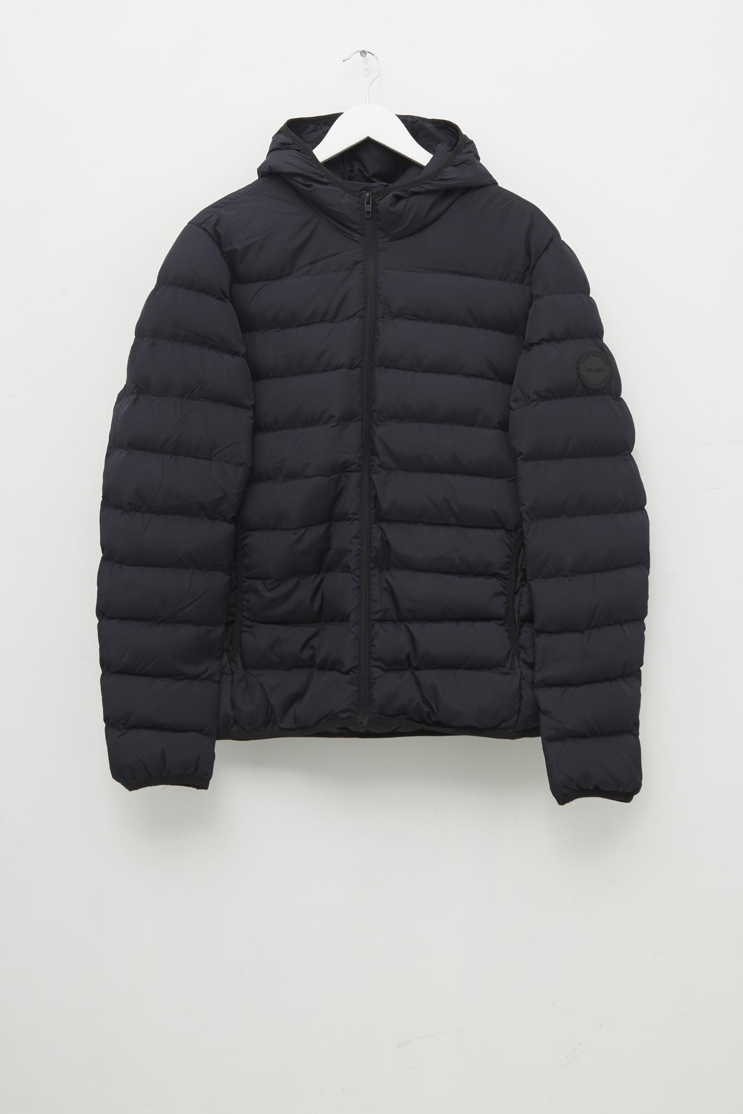c80424f85fa French Connection Row 2 Puffa Jacket for Men - Lyst