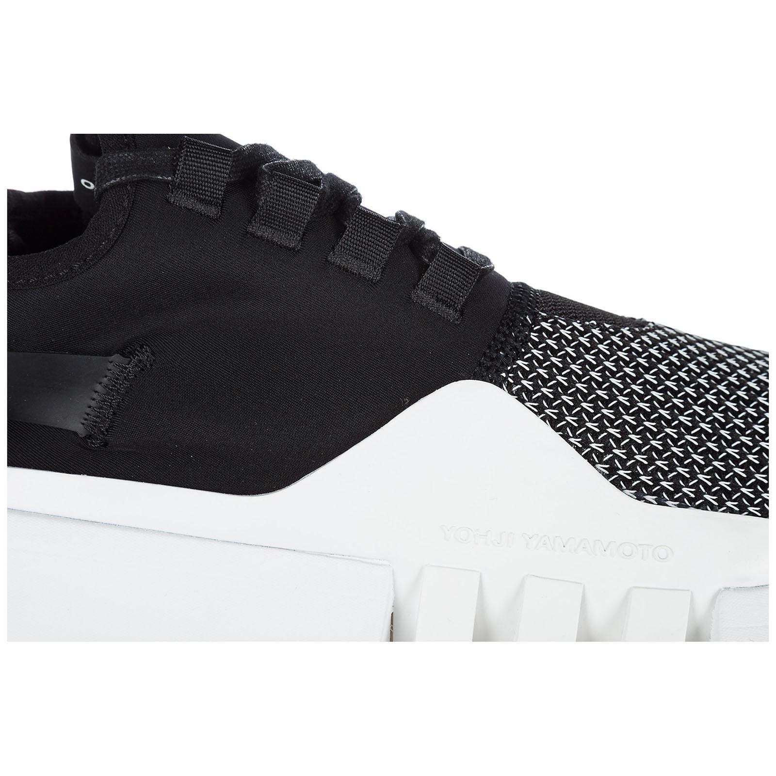 0e1b7f8749c7b Lyst - Y-3 Shoes Trainers Sneakers Yohji Yamamoto Ayero in Black for Men