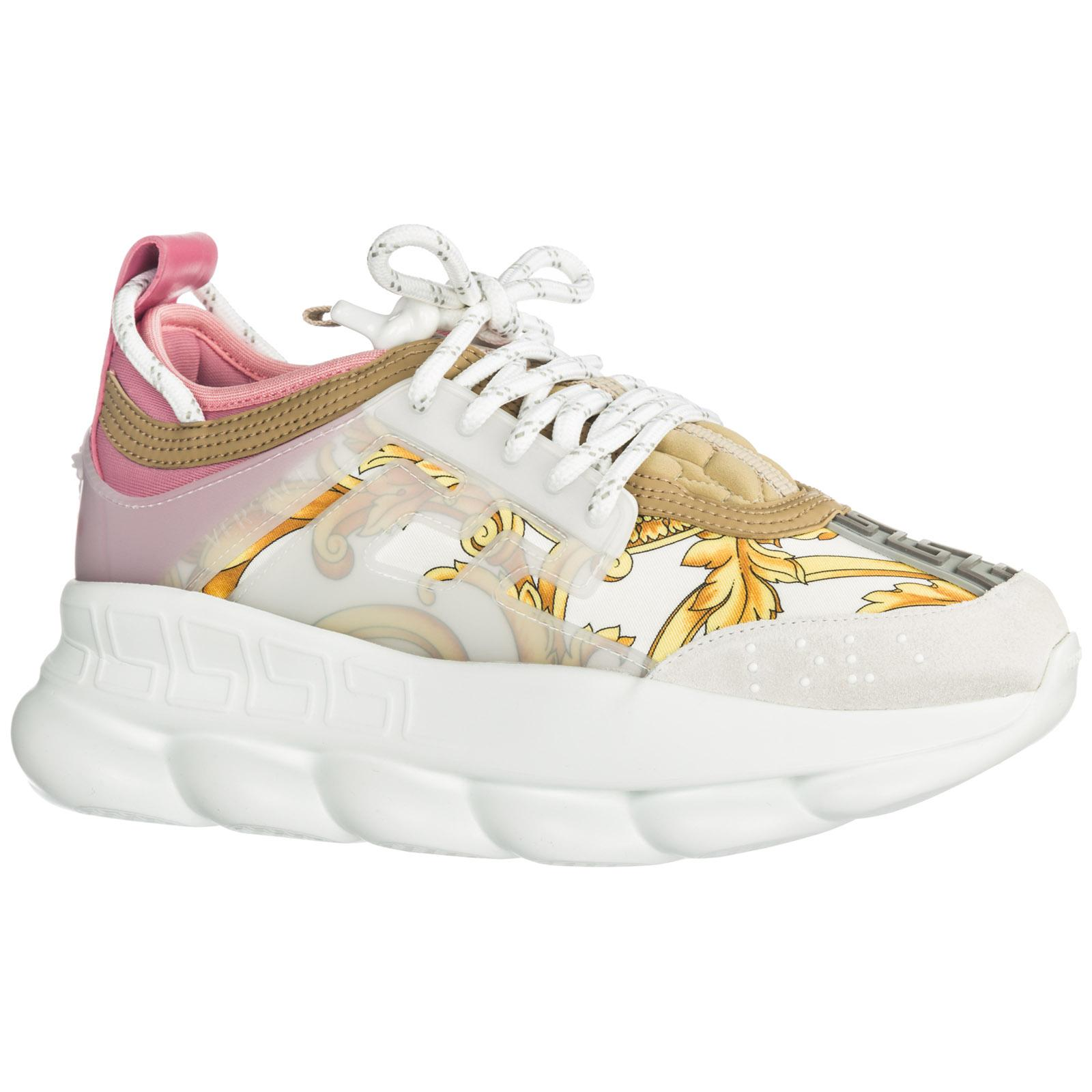 Shoes Trainers Sneakers Chain Reaction
