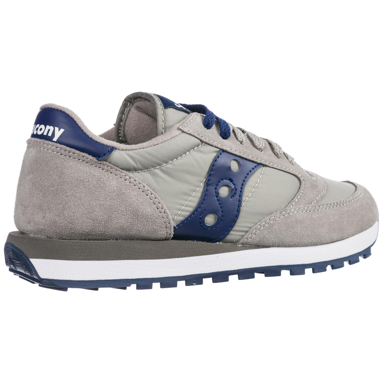 finest selection 08827 52cd8 Men's Shoes Suede Sneakers Sneakers Jazz
