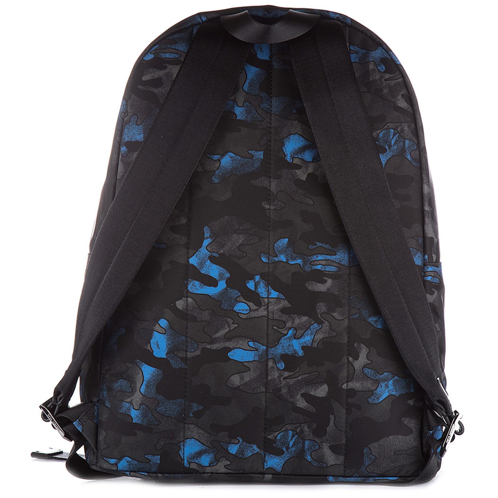 Michael Kors Synthetic Nylon Rucksack Backpack Travel Kent