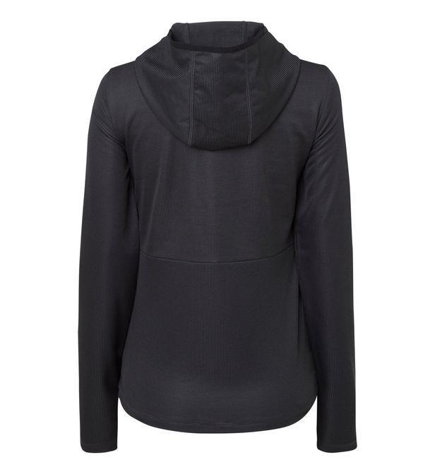 Veste polaire ajustée Pw Athmos Baffle Mix Fleece avec capuche O'neill Sportswear en coloris Noir