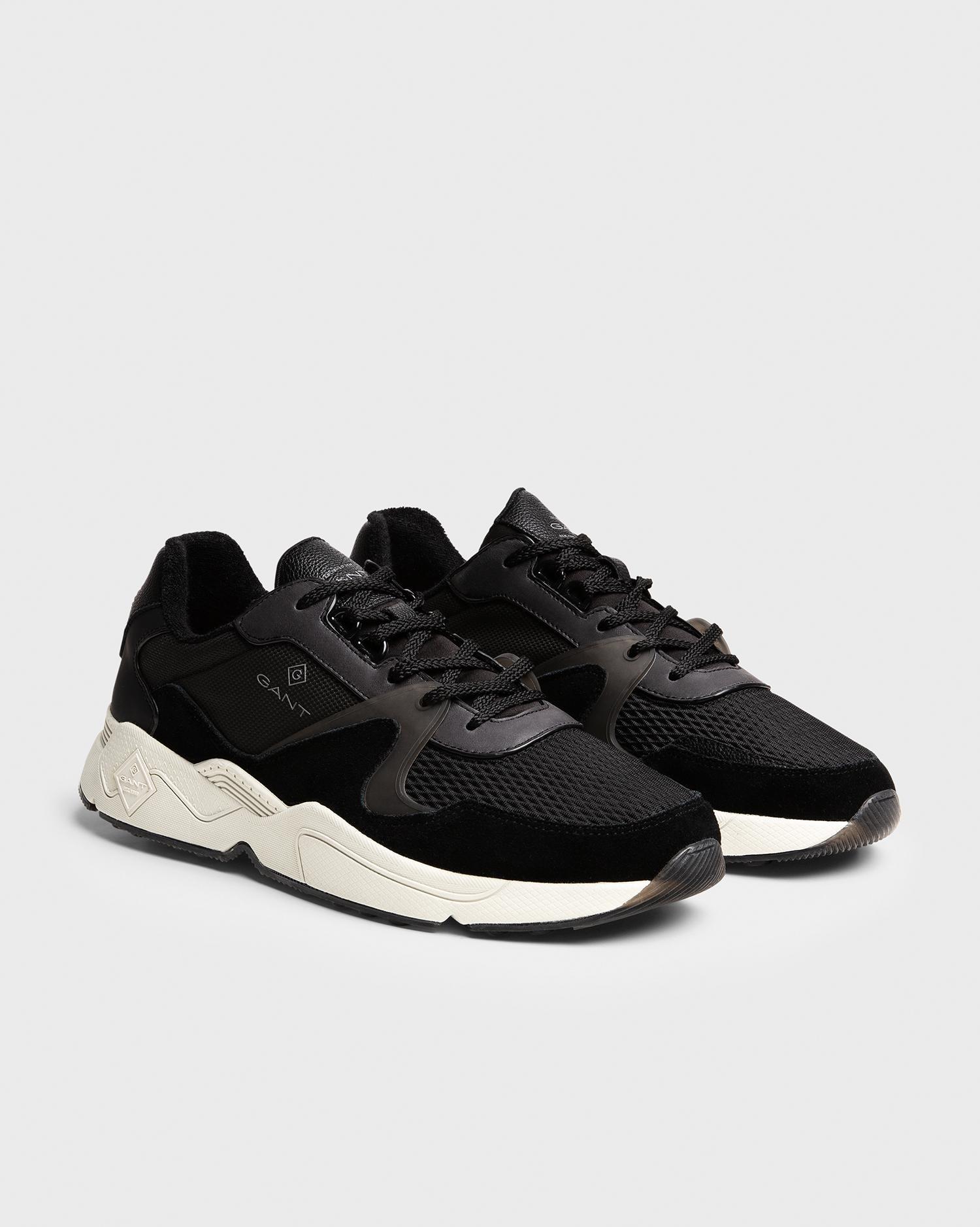 Gant Herren Sneaker 17638876G750 grün NEU