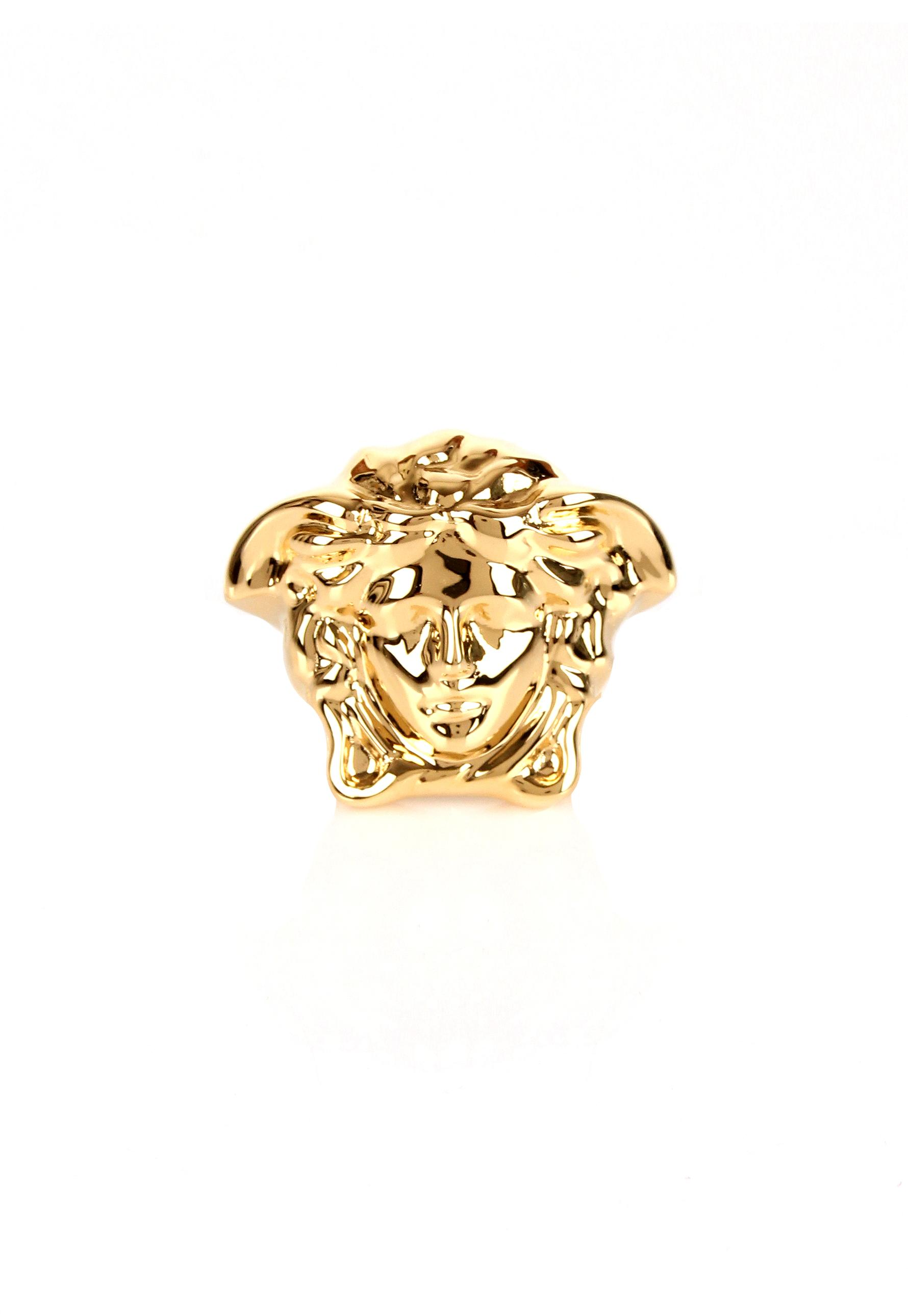 Versace Inspired Ring Band