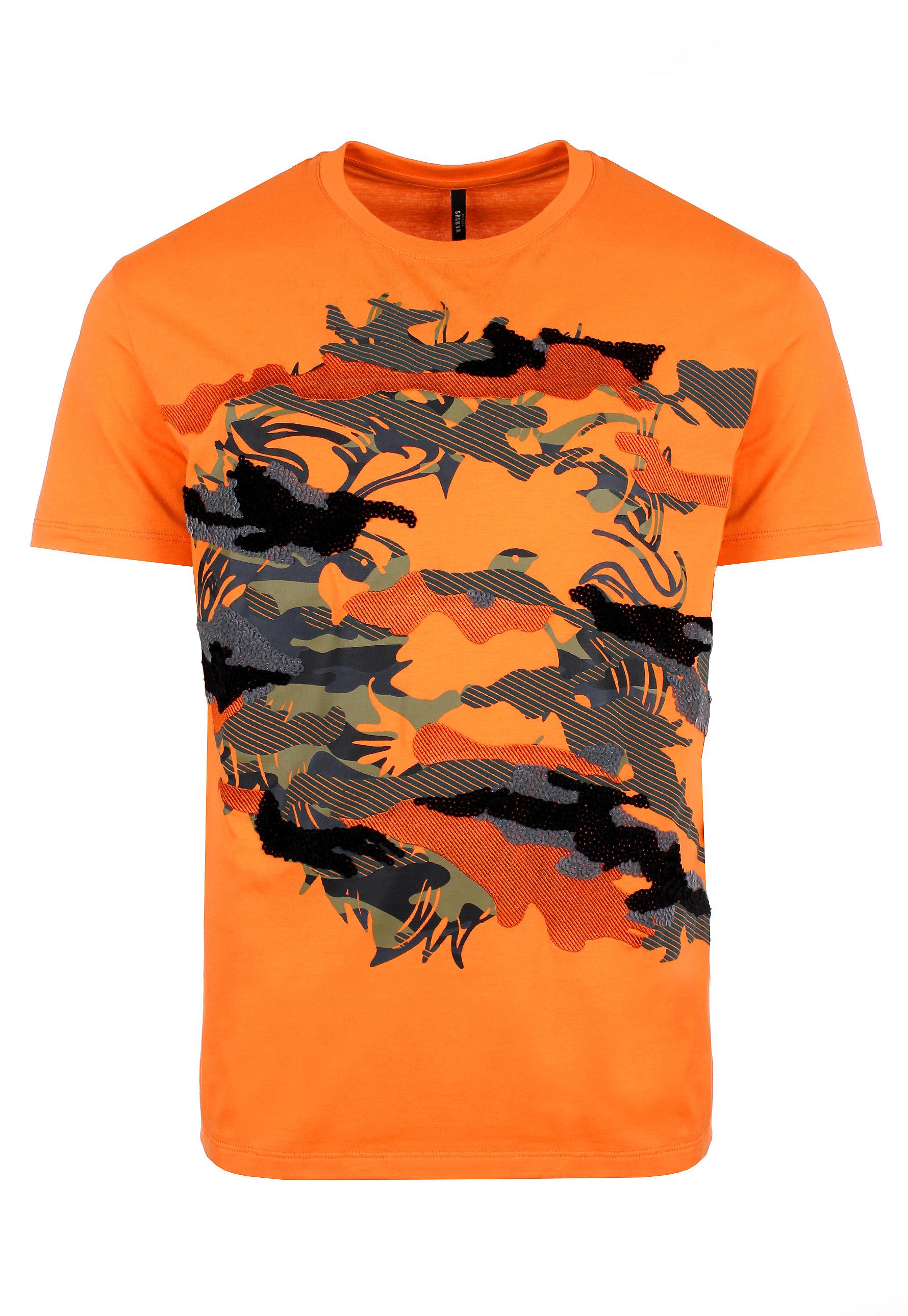 f02a0c055 Mens Versus Versace Lion T Shirt