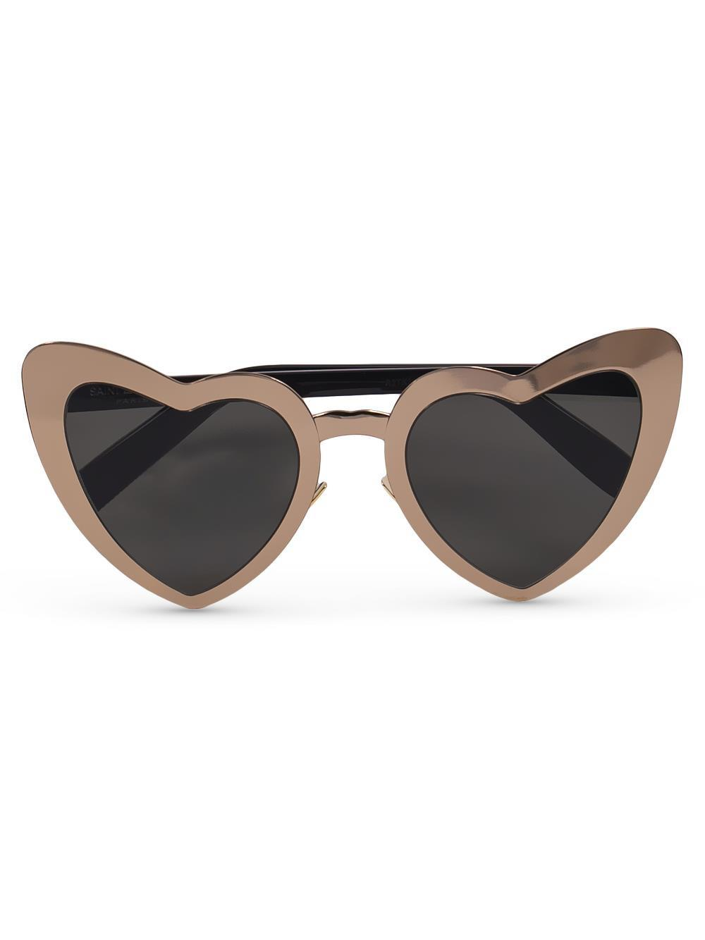 New Wave 196 LouLou sunglasses - Black Saint Laurent Eyewear N1hxe