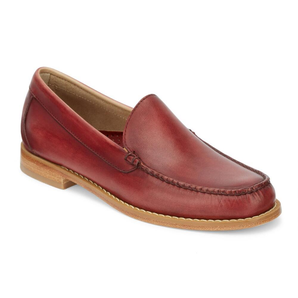 5260b0e0a47 Lyst - G.H.BASS Lance Venetian Weejuns in Red for Men