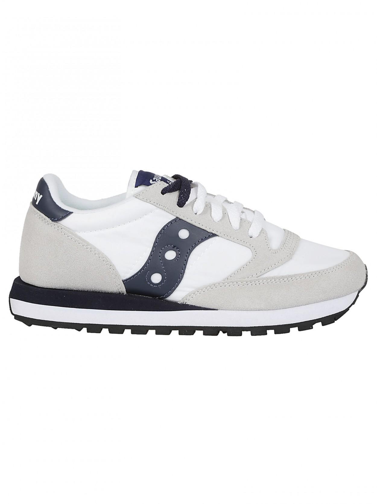 d63268b1ac85 Lyst - Saucony SAUCONY sneaker jazz bianca for Men