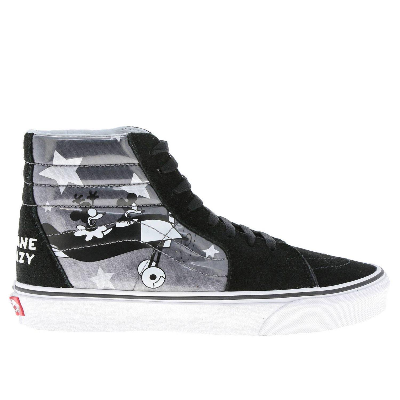 Vans Disney Sneakers Sk8-hi Dedicated