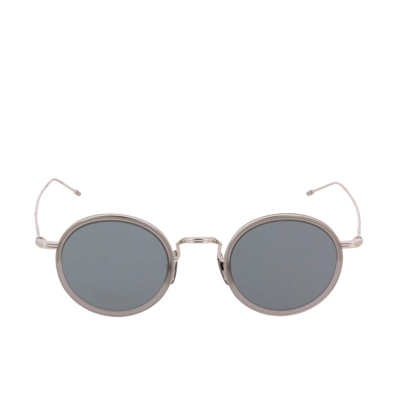 af774941607 Lyst - Thom Browne Eyewear Men in Metallic for Men