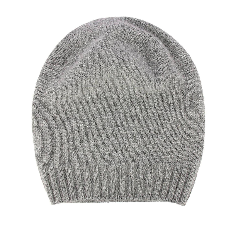 Fendi Hat Women in Gray - Lyst 093b24b384