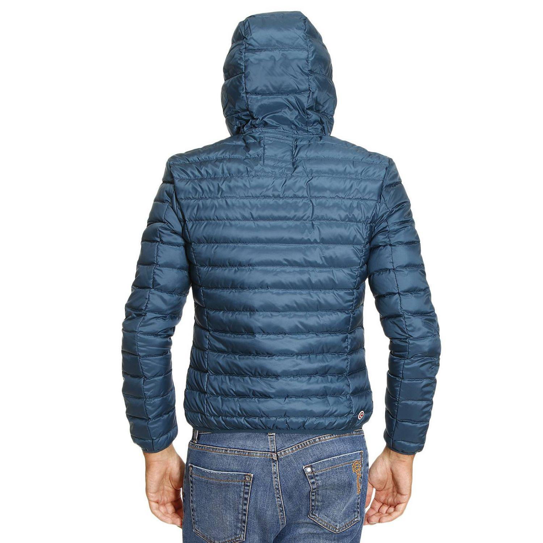 Colmar Synthetic Jacket Men in Blue for Men