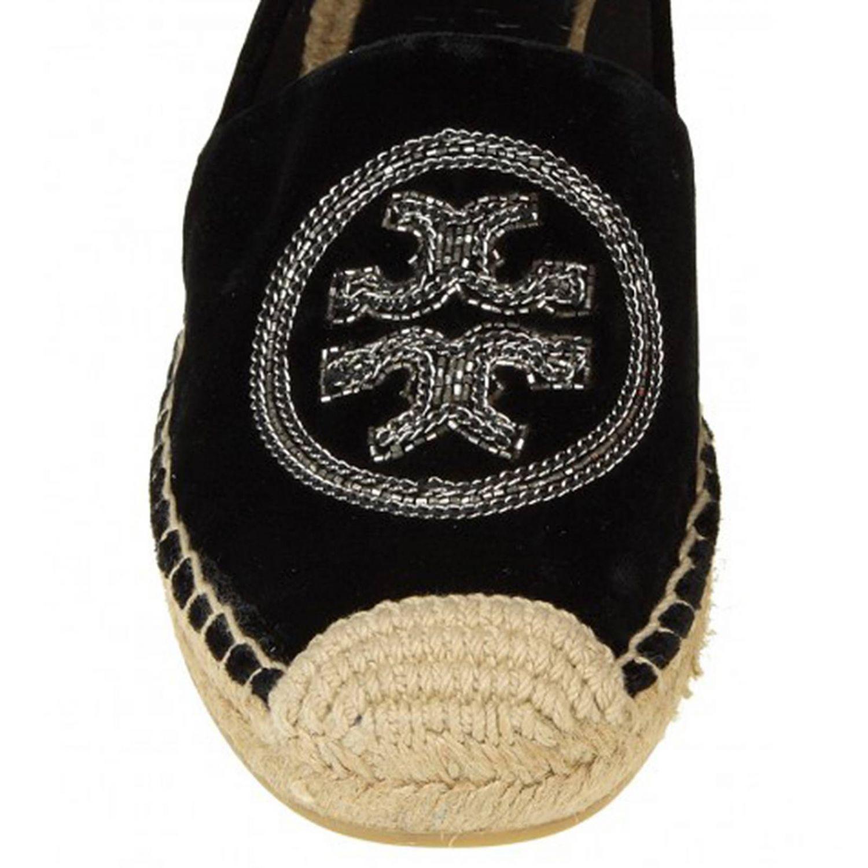 Tory Burch Shoes Women In Black Lyst