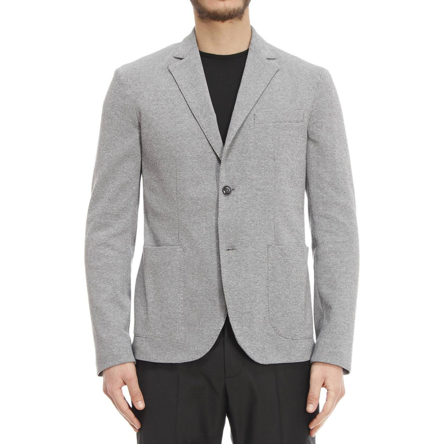 Do you know the difference between a Sport, Blazer, and Suit Jacket? This post explains the differences between three essential items in a man's wardrobe. Do you know the difference between a Sport, Blazer, and Suit Jacket? Gray flannel trousers, chinos and even dark jeans are all great items to pair with a blazer. Covered twill and.