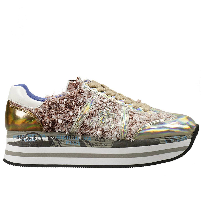 Premiata Women S Shoes