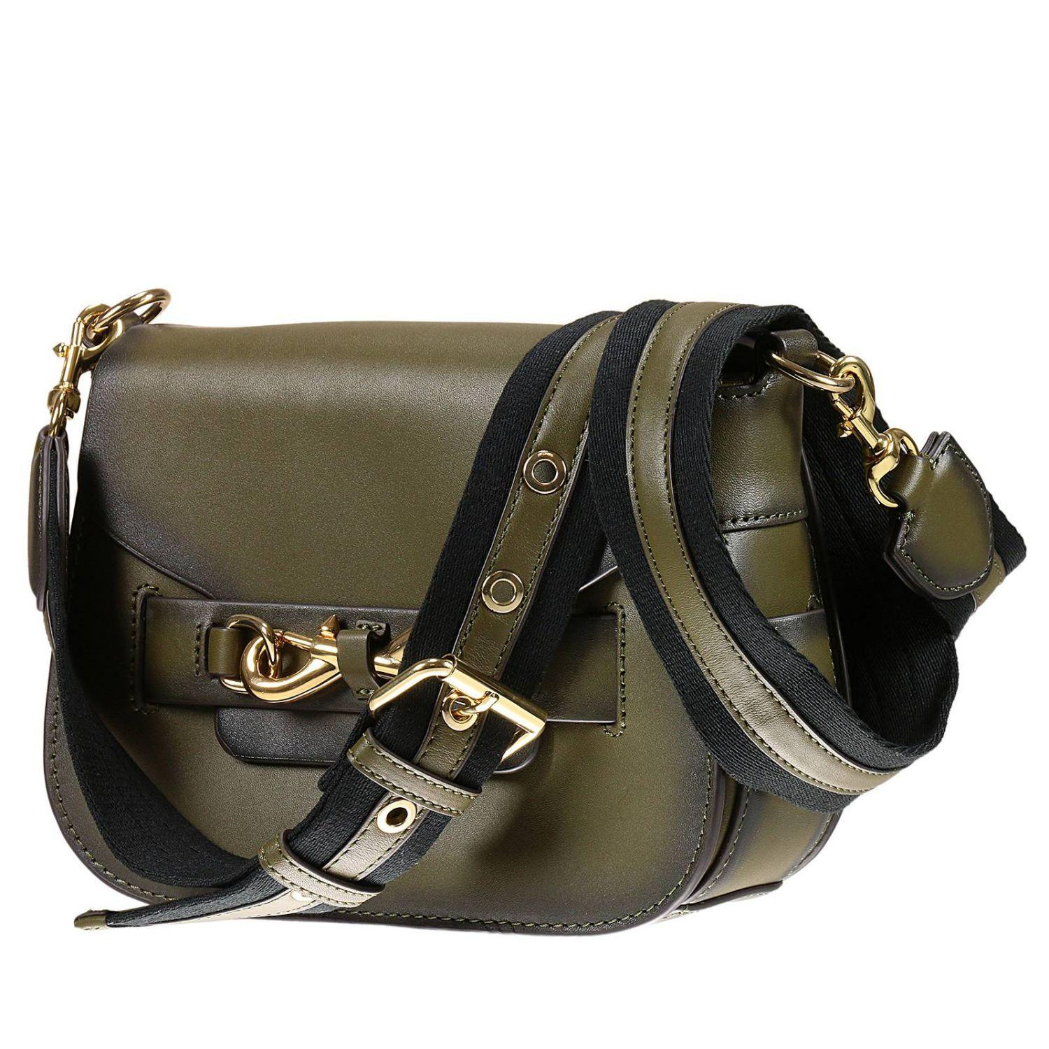 Lyst Rebecca Minkoff Handbag Woman In Green
