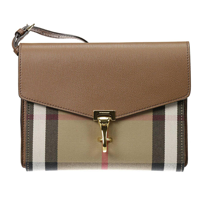 Lyst - Burberry Crossbody Bags Handbag Women