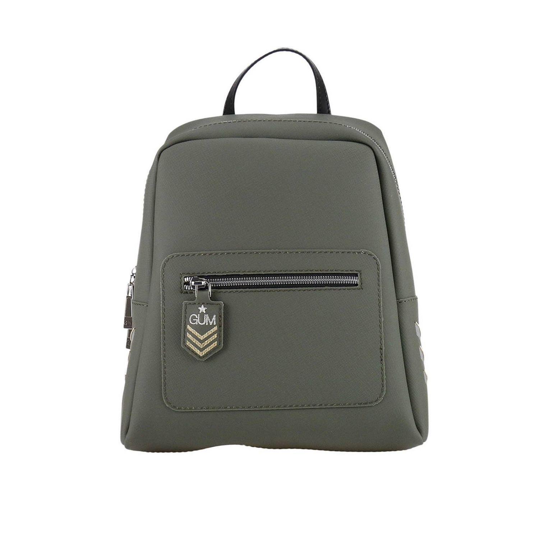 Lyst Gum Backpack Shoulder Bag Women